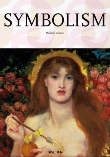 Okładka książki Symbolism