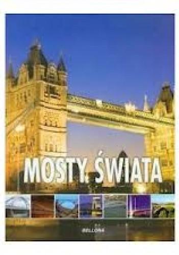 Okładka książki Mosty świata