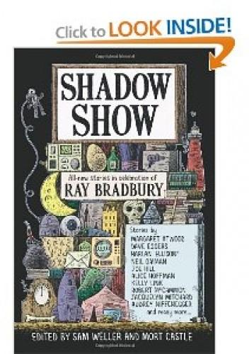 Okładka książki Shadow Show