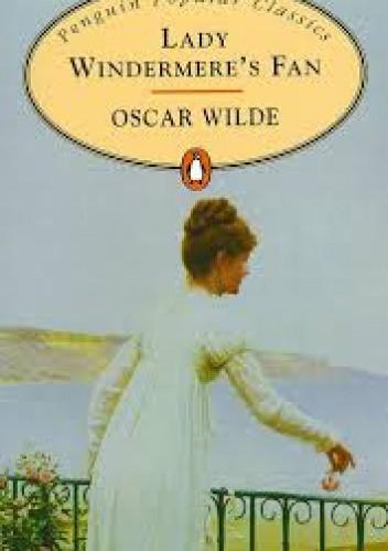Okładka książki Lady Windermere's Fan