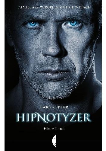 Okładka książki Hipnotyzer