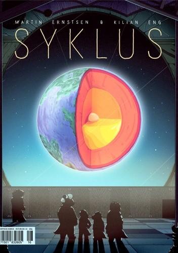 Okładka książki Syklus