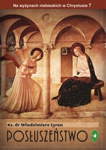 Okładka książki Posłuszeństwo