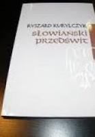 Słowiański Przedświt