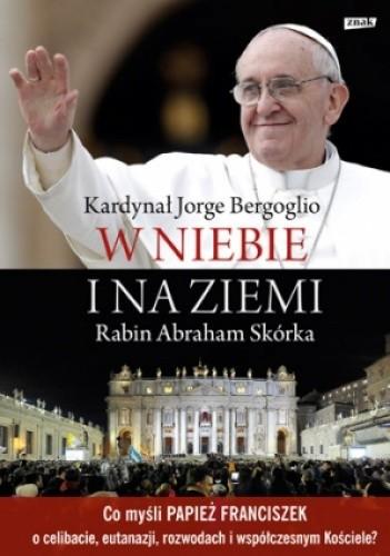 Okładka książki W niebie i na ziemi