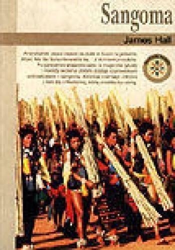 Okładka książki Sangoma