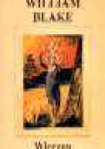 Okładka książki Wieczna ewangelia. Wybór pism