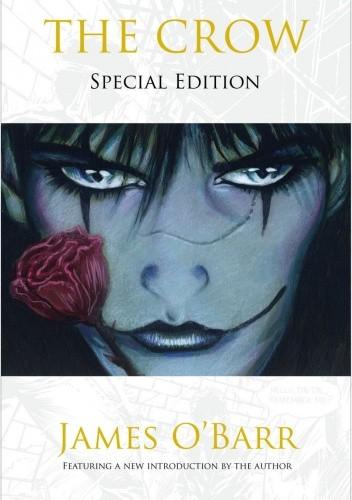 Okładka książki The Crow: Special Edition