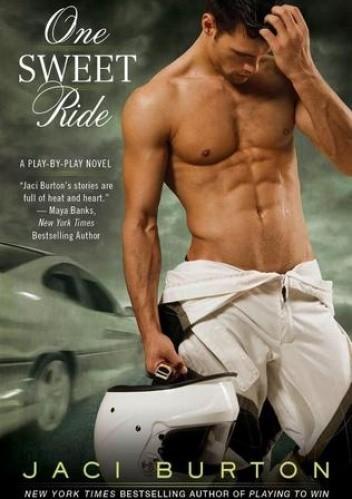 Okładka książki One Sweet Ride