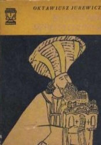 Okładka książki Schizma wschodnia