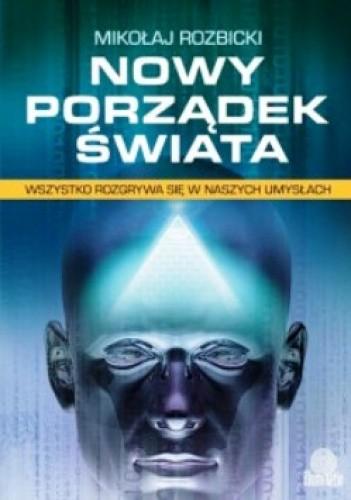 Okładka książki Nowy Porządek Świata.
