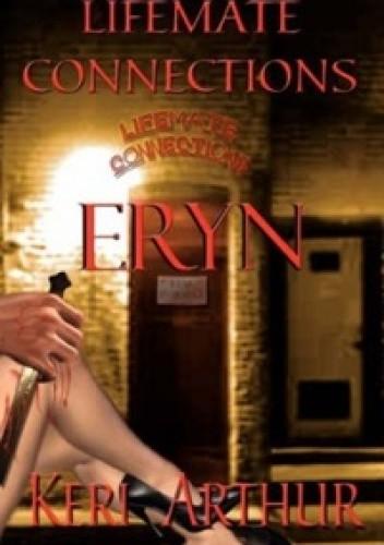 Okładka książki Lifemate Connections - Eryn