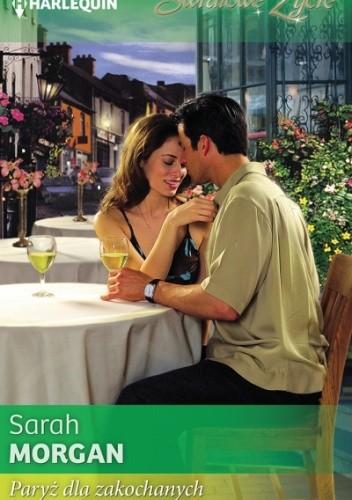 Okładka książki Paryż dla zakochanych
