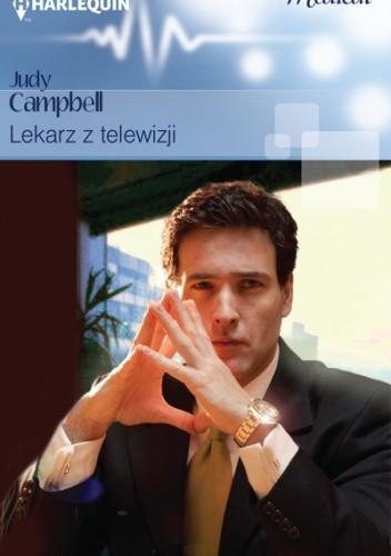 Okładka książki Lekarz z telewizji