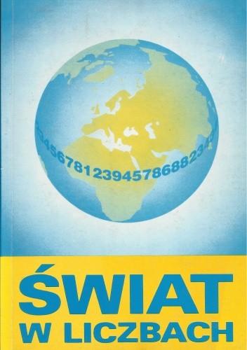 Okładka książki Świat w liczbach 1994/1995