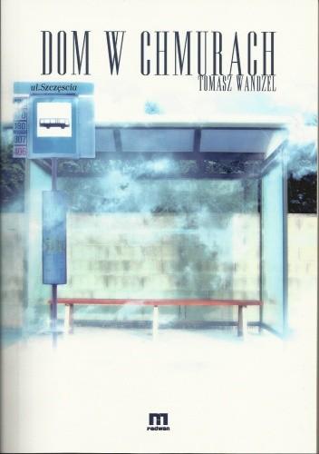 Okładka książki Dom w chmurach