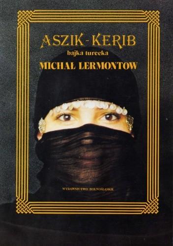 Okładka książki Aszik-Kerib