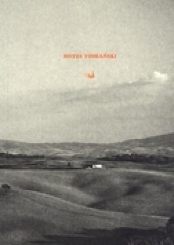 Okładka książki Notes toskański