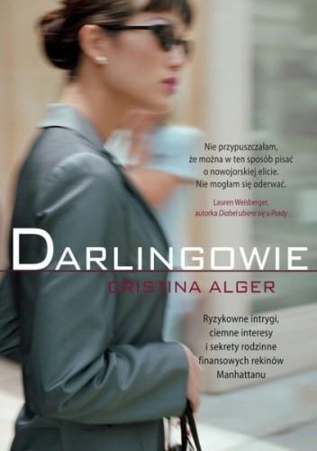 Okładka książki Darlingowie
