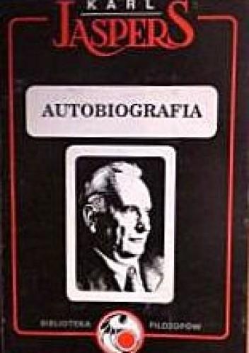 Okładka książki Autobiografia