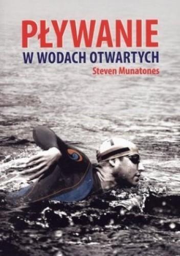 Okładka książki Pływanie w wodach otwartych