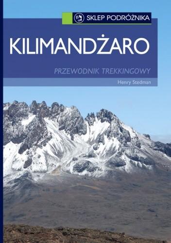 Okładka książki Kilimandżaro