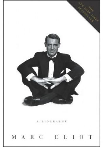 Okładka książki Cary Grant: A Biography