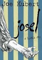 Josel, 19 kwietnia 1943. Opowieść o powstaniu w warszawskim getcie