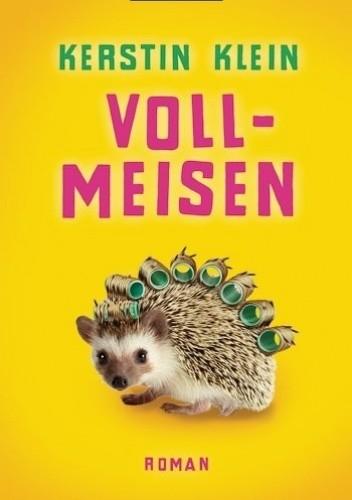 Okładka książki Vollmeisen