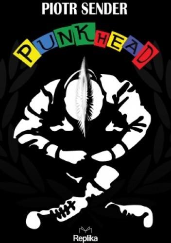 Okładka książki Punkhead