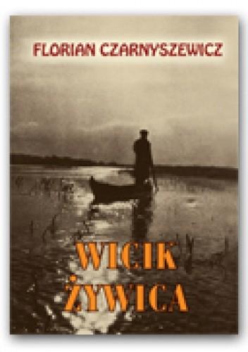 Okładka książki Wicik Żywica