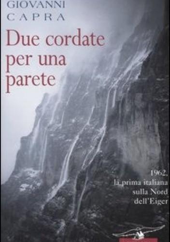 Okładka książki Due cordate per una parete
