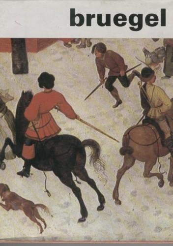 Okładka książki Bruegel