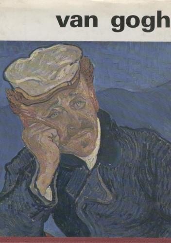 Okładka książki Van Gogh