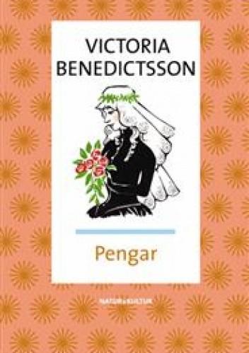 Okładka książki Pengar