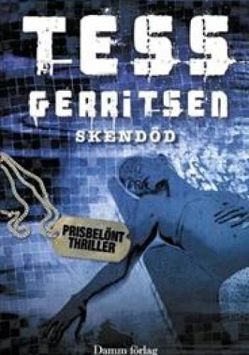 Okładka książki Skendöd