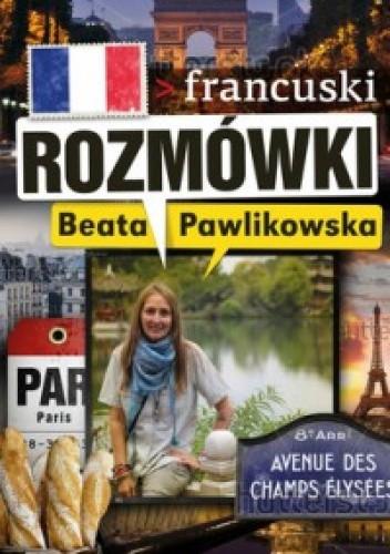 Okładka książki Rozmówki. Francuski