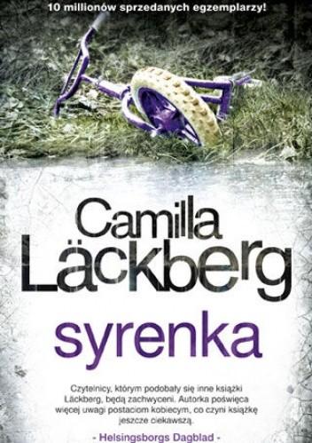 Syrenka - Saga o Fjällbace Tom 6 - Camilla Läckberg