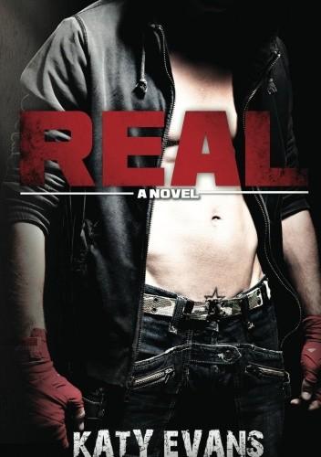 Okładka książki Real