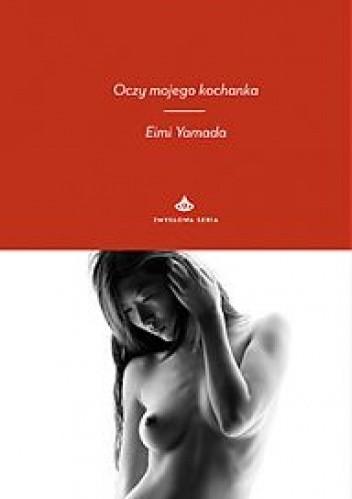 Okładka książki Oczy mojego kochanka