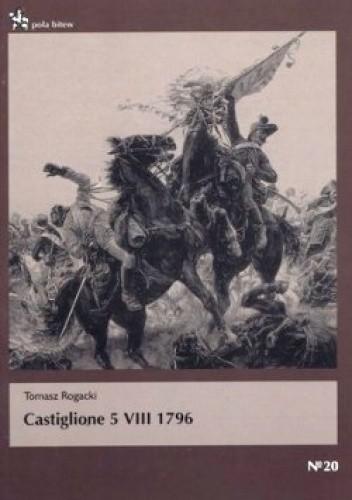 Okładka książki Castiglione 5 VIII 1796