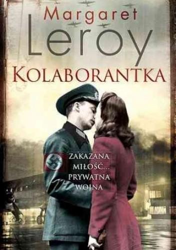 Okładka książki Kolaborantka