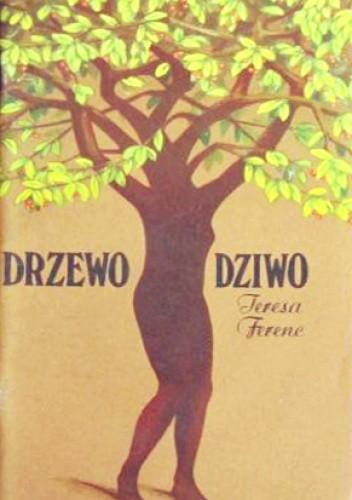 Okładka książki Drzewo dziwo
