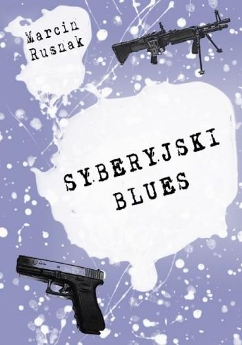 Okładka książki Syberyjski blues