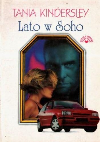Okładka książki Lato w Soho