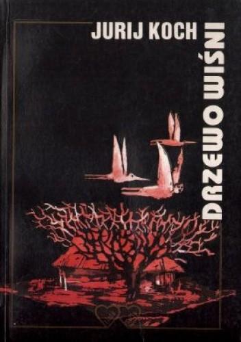 Okładka książki Drzewo wiśni