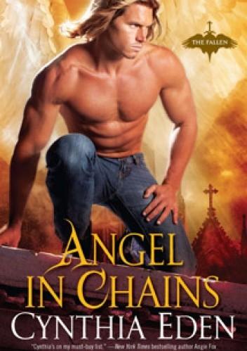 Okładka książki Angel In Chains
