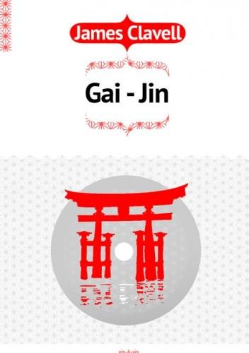 Okładka książki Gai-Jin