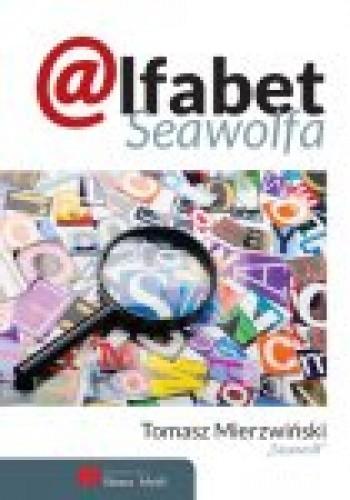 Okładka książki Alfabet Seawolfa