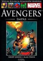 Avengers: Impas